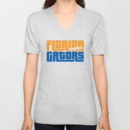Florida Gators Unisex V-Neck