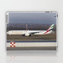 Emirates Boeing 777-300ER Laptop & iPad Skin