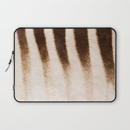 Zebra - Africa - #society6 #buyart #decor Laptop Sleeve