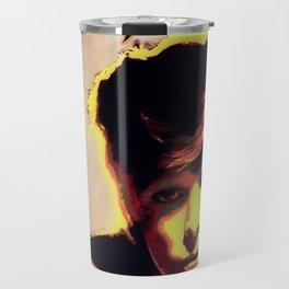 Bowie 2018 Travel Mug