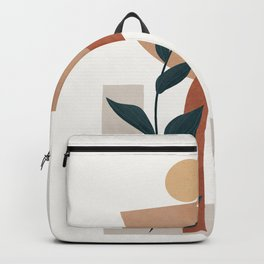 Shapes and Branches 05 Backpack