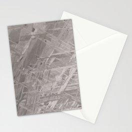 Macro Meteorite Stationery Cards