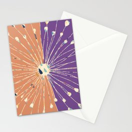 Autumn is near Stationery Cards