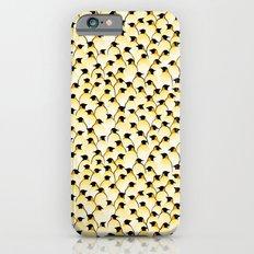Penguins III Slim Case iPhone 6s