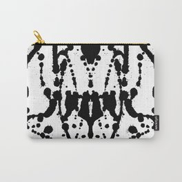 Ink Baroque Carry-All Pouch