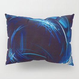 Riding The Stars To Daylight Pillow Sham