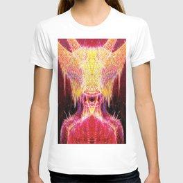 Flesh Junky T-shirt