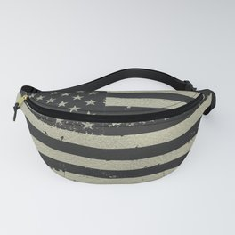 Home of the Brave Fanny Pack