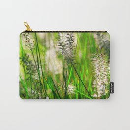 Grass (1) Carry-All Pouch