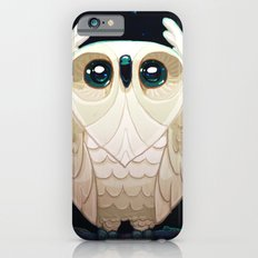 Starla the Owl Slim Case iPhone 6s