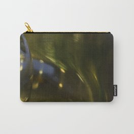Glass Ball Carry-All Pouch