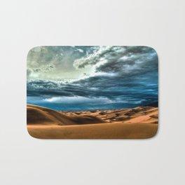California's Desert Bath Mat