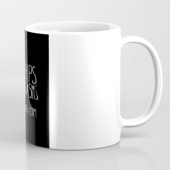 Orgasms Mug