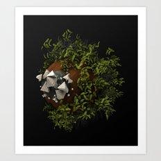 SWWLB Art Print