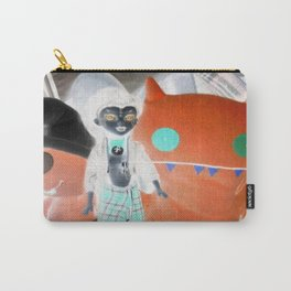 3 TOYS Carry-All Pouch