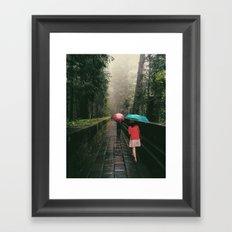 Nikko, Japan Framed Art Print
