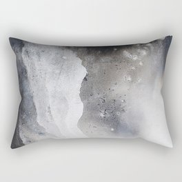 Organic Conception XXIV Rectangular Pillow