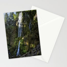 Moon Falls Stationery Cards