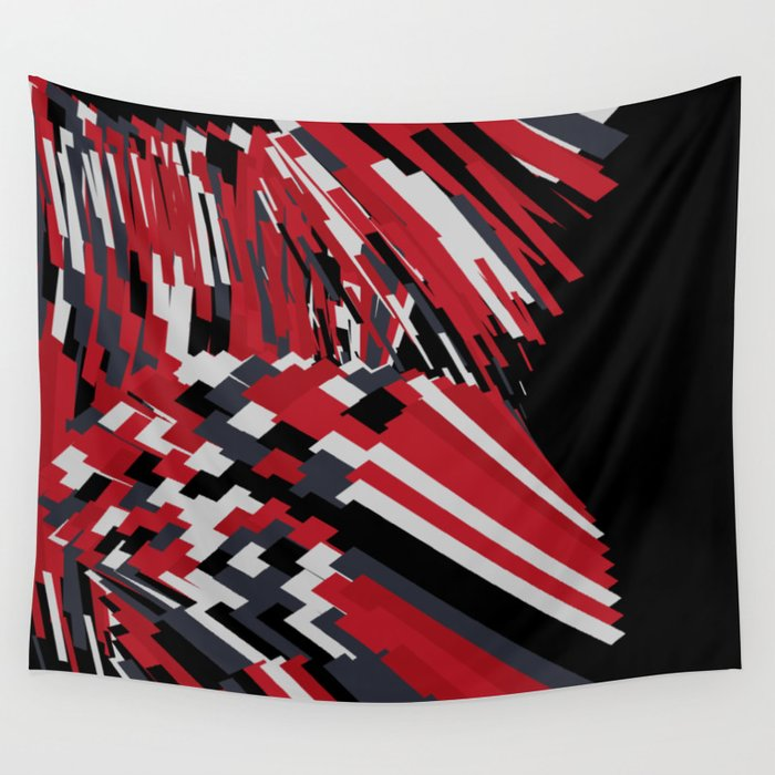 Schism Wall Tapestry