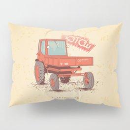 T 16 Pillow Sham