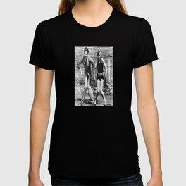 Charleston Couple T-shirt