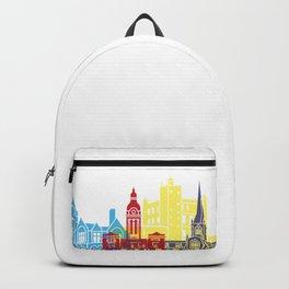 Chesterfield UK skyline pop Backpack