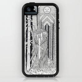 BabaYaga iPhone Case
