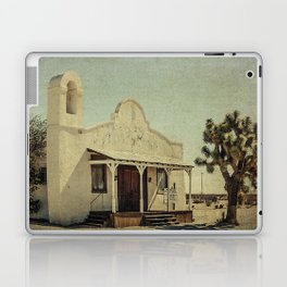 The Sanctuary Adventist Church a.k.a The Kill Bill Church Laptop & iPad Skin