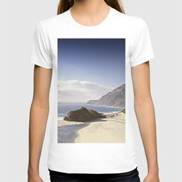 California Coastline T-shirt