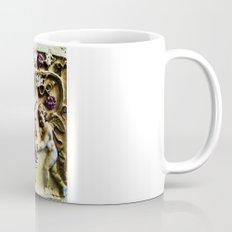 Marble Grapes Mug