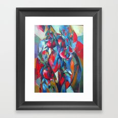 Ruben11 Framed Art Print