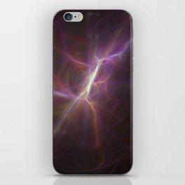 Fractal 3 iPhone Skin