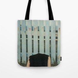 headspace (suburbia) Tote Bag
