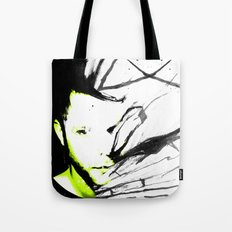 :: black holes and revelations Tote Bag