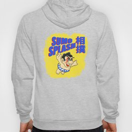 Sumo Splash! Hoody