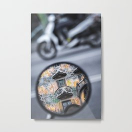 Batlló series Metal Print