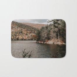 Acadia National Park Bath Mat