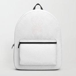 Oster Hase Höppchen  Ostergeschenk Backpack