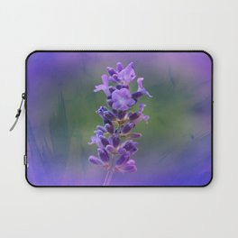 Sweet Lavender Laptop Sleeve