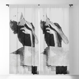 Delusion Blackout Curtain