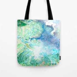 efflorescent #14.1 Tote Bag