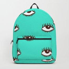 POP_EYES Backpack