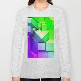 Poly Fun 3A Long Sleeve T-shirt