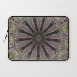 Sugar Garden Laptop Sleeve