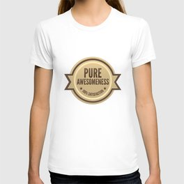 PURE AWESOMENESS T-shirt