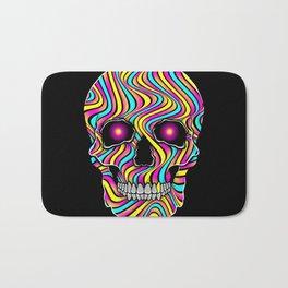 Skull Candy Bath Mat