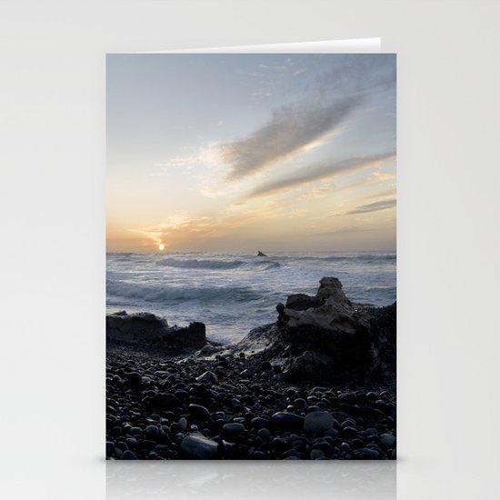 Fuerteventura 1 Stationery Cards