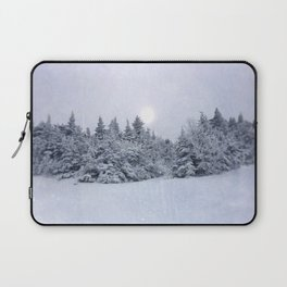 Tree Line Laptop Sleeve