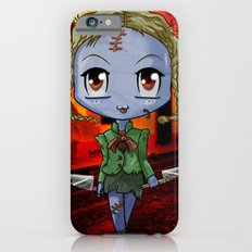 Chibi Zombie iPhone 6s Slim Case