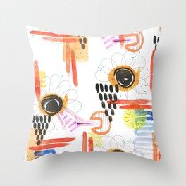 eye see you! Throw Pillow